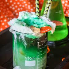 toxic waste punch recipe nerdy mamma