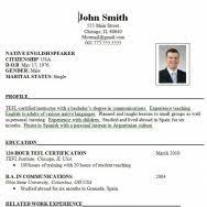 How To Write Resume Jobstreet   Format For Emailing A Resume Cover Letter Templates
