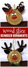 best 25 reindeer ornaments ideas on pinterest diy christmas