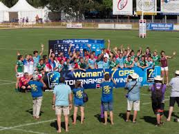 2017 Rugby Europe Women's Sevens Grand Prix Series