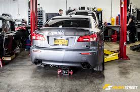 lexus isf mods this lexus is f gets a performance boost from ppe engineering