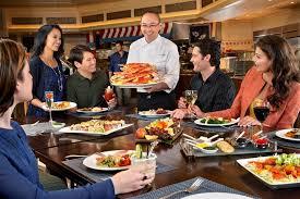 Best Buffet In Las Vegas Strip by Las Vegas U0027 10 Best Buffets For Impressive Flavors And Values