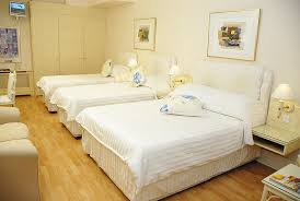 Family Room Hotel London  Single Double Twin Triple Rooms - Family room hotels london