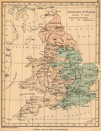 Map Of Ireland And England Nationmaster Maps Of United Kingdom 81 In Total