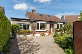 four on the market bungalows in south co dublin independent ie