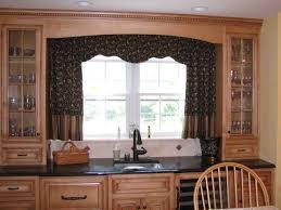 Home Design Ideas Kitchen by Modern Kitchen Curtains Ideas Roman Curtains In The Kitchen