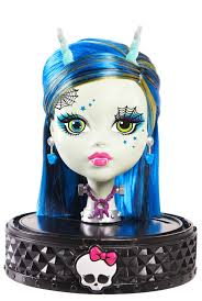 monster gore geous ghoul anti styling head shop