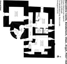 6 bedroom detached house for sale in barcaldine castle benderloch