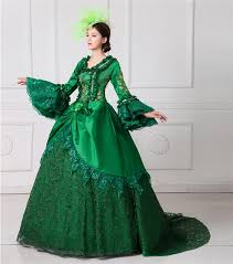18th Century Halloween Costumes Cheap 18th Century Halloween Costumes Women Aliexpress