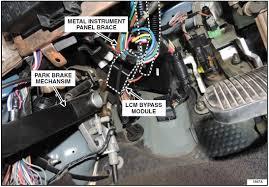 safety recall 15s39 u2013 headlights inoperative u2013 2003 2005 ford