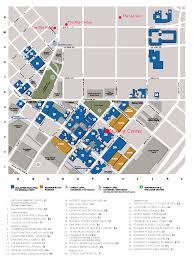 Bc Campus Map 6 Tips For Incoming Freshmen Procrastinators Her Campus