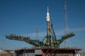 soyuz tma 16m mission updates spaceflight101