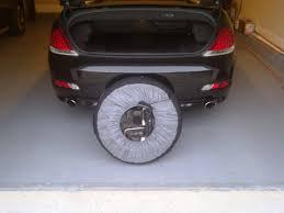 lexus tpms programming toronto looking for spare tire kit bimmerfest bmw forums