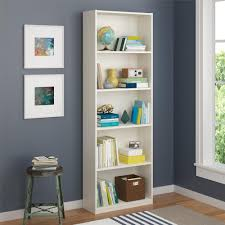 ameriwood presley expert plum open bookcase 9416083st the home depot
