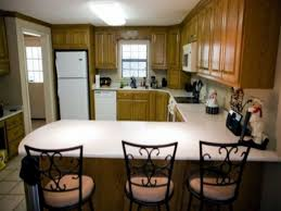 Small U Shaped Kitchen by U Shaped Kitchen Designs Ideas U2013 Home Improvement 2017