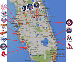 Map Florida Gulf Coast by Atlanta Braves Morning Chop Battle Lines Being Drawn Page 2