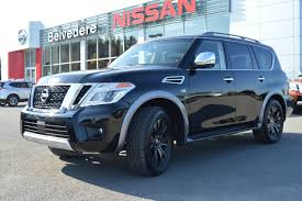 nissan armada canada used 2017 nissan armada an almost modern suv review