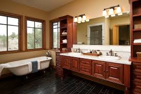 Design and Style of Master Bathroom Ideas