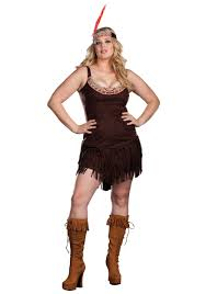 plus size burlesque halloween costumes indian u0026 cowboy halloween costumes