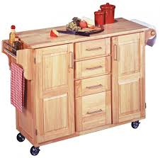 Kitchen Cart With Storage by Microwave Cart With Storage Classic Kitchen Style With Corner