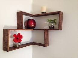 Simple Wall Shelves Design New Decorative Wall Shelf Ideas 19 About Remodel House Interiors