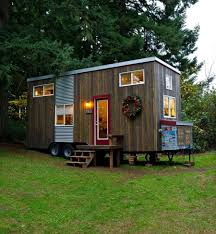 michelle u0027s tiny house in sherwood oregon that she recently built