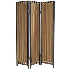 Room Divide by Tabique Gold Room Divider Pier 1 Imports