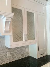 kitchen diy glass cabinet doors frosted glass kitchen cabinets