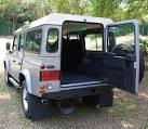 Land Rover Defender 110 SW ตัวลุยพันธุ์เก๋า...น่าเอาไว้เก็บ ...