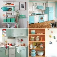 Retro Kitchens 18 Best Vintage Kitchen Decor Images On Pinterest Retro Kitchens