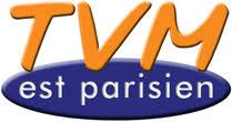 Logo TVM Est Parisien