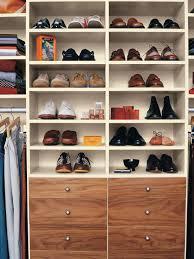 furniture simple shoe racks target with wood and metal material
