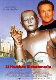 El hombre Bicentenario (1999) [Latino]