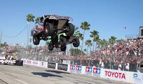 monster truck racing super series meet the 18 yr old phenom that u0027s turning the stadium super truck
