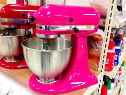 kitchen best design pink kitchenaid mixer bhot idolza