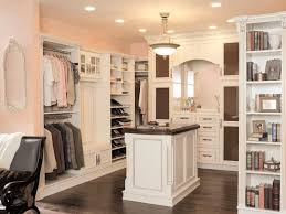 How To Make Closet Shelves by Make Your Closet Look Like A Chic Boutique Hgtv