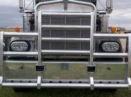 kenworth semi trucks kenworth truck defender bumper cs diesel beardsley mn