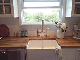 Kitchen Design Rustic by Farmhouse Style Sinks Rustic Farmhouse A Farm Style Sink Home