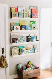 Kids Room Bookcase by Best 25 Book Ledge Ideas On Pinterest Baby Bookshelf Picture