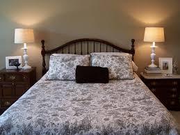 bedrooms bedroom nightstand lights navy master bedroom master