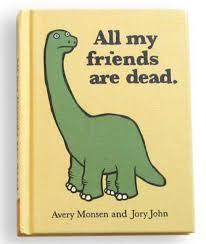 A Good Book Title