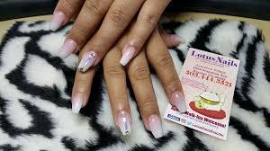 lotus nails home facebook