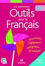 outils pour le francais - francais - ce2 - livre de l