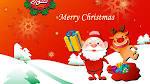 คำอวยพรคริสต์มาส 2557 การ์ดวันคริสต์มาส วัน