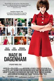 Made in Dagenham (Pago justo) ()