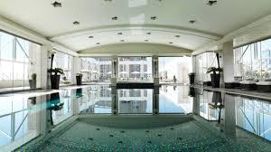 In Door Pool by Indoor Pool Whirlpool Four Seasons Hotel Amman