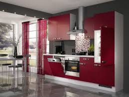 red kitchen backsplash ideas u2014 smith design simple but effective
