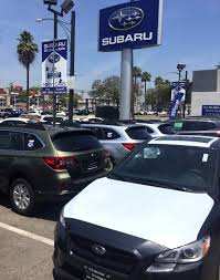 lexus junkyard los angeles los angeles area new 2017 2018 subaru u0026 used cars dealership