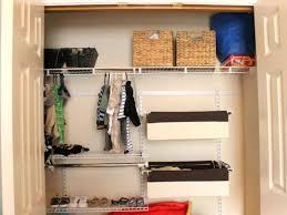 Closet Organizer For Nursery Nursery Closet Organizer Ideas U2014 Home Design Lover The Adorable