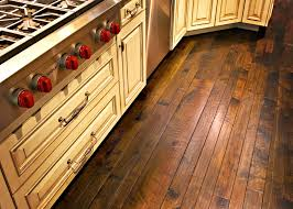 Bamboo Flooring In Kitchen Pros And Cons Amazing Hickory Floors Hardwood Floors Pinterest Wide Plank